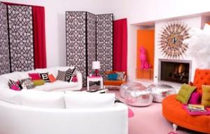 Фото: дизайн интерьера в гостиной