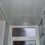 Надежная обшивка потолка панелями