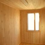 Устройство деревянного потолка в доме