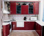 Кухня дизайн 6 метров
