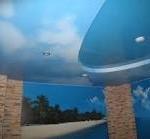 Polyplast натяжные потолки