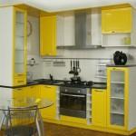 Дизайн кухни 6 м кв