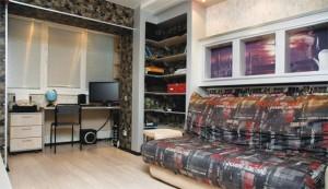 Дизайн квартир 83 серии