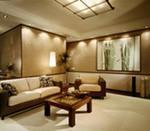 Дизайн квартиры в японском стиле