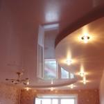 Технология монтажа подвесного потолка