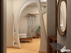 Элитный дизайн квартир