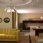 Дизайн квартир 137 серии