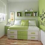 Маленькие спальни дизайн фото