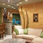 Сколько стоит дизайн квартиры
