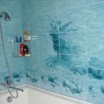 Дизайн очень маленькой ванной комнаты