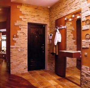 Дизайн прихожей и коридора фото