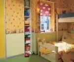 Интерьер маленькой спальни фотогалерея
