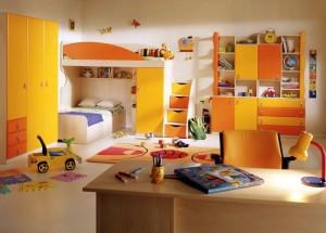 Детская комната фото дизайн