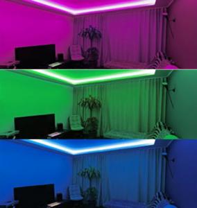Светодиодные ленты для подвесных потолков