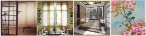 Японский дизайн квартир
