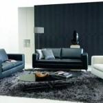 Дизайн зала в квартире - фото